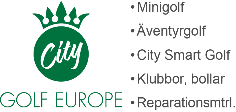 Logga_City Golf Europe AB