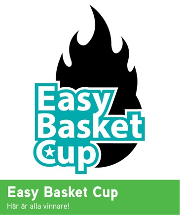 Easy Basket Cup