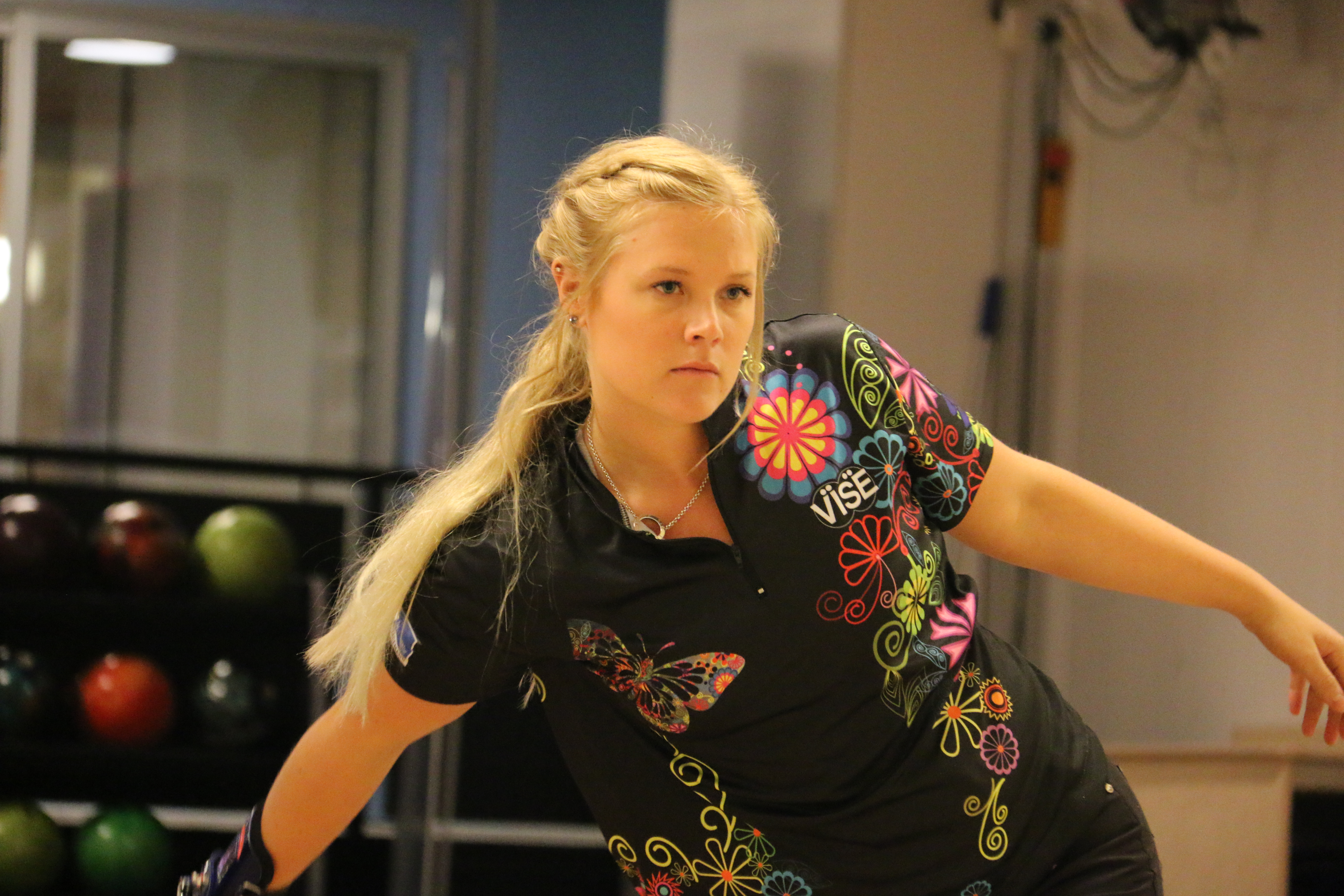 Joline Persson Planefors