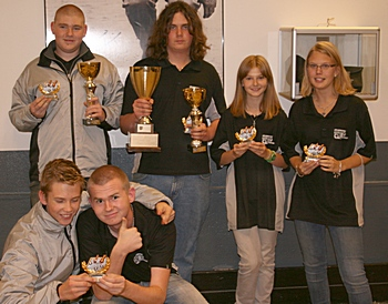 Prins Bertils Junior Cup 2011sydsvenska